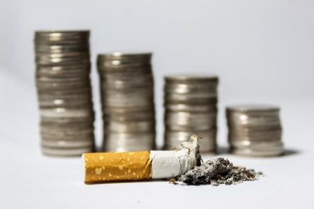Costs Of Smoking