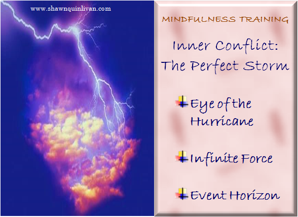The Perfect Storm Of Inner Conflict